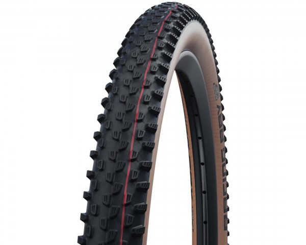 Schwalbe Racing Ray MTB-Reifen 29x2.25 Zoll   transparent Addix Speed Evolution Line faltbar