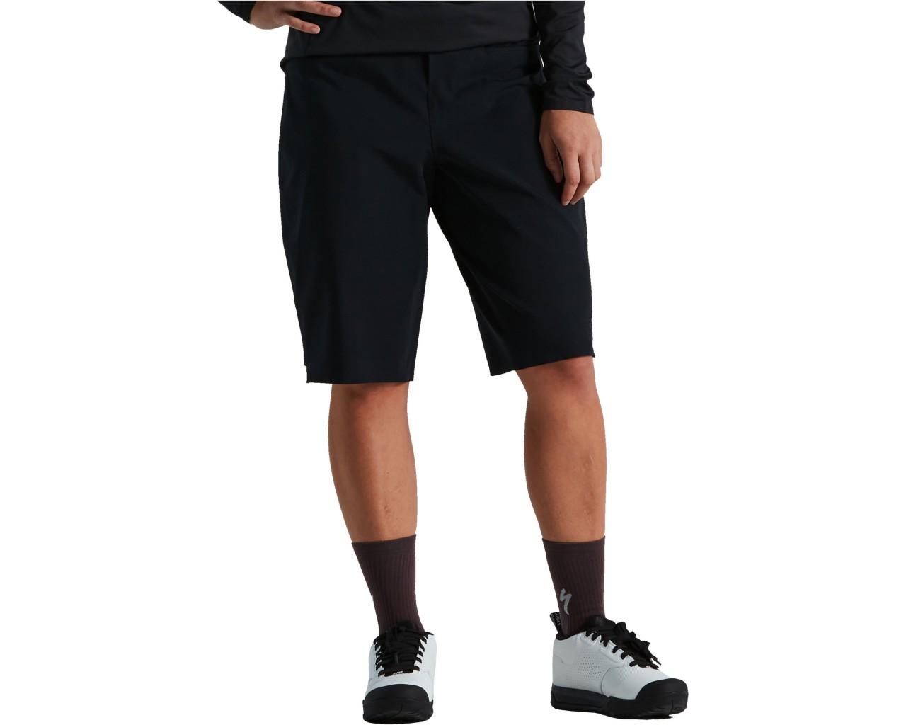 Specialized Trail-Series 3XDRY Women Shorts | black