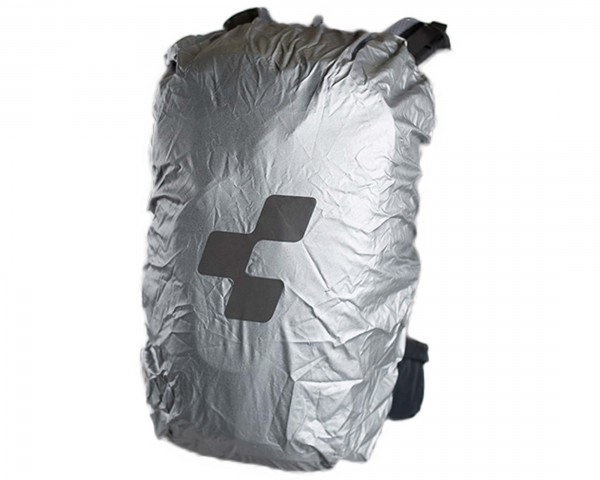 Cube Raincover Large - Regenhülle | grey