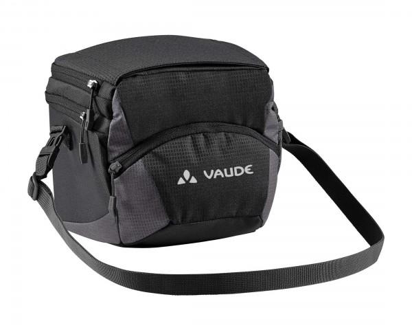 Vaude OnTour Box M (KLICKfix ready) 4 Liter Lenkertasche   black