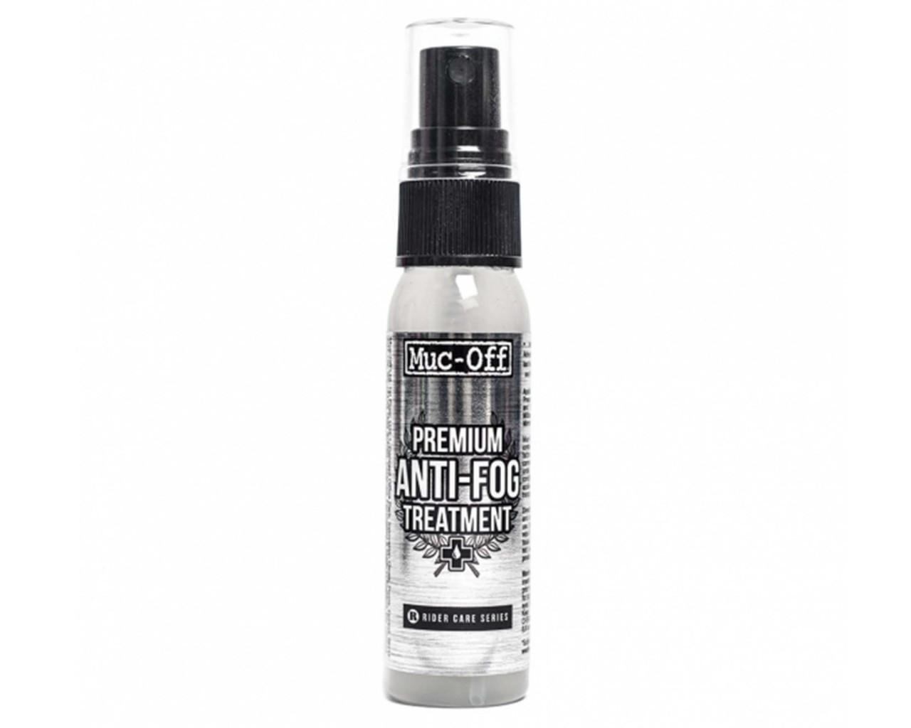 Muc-Off Anti-Fog Treatment Anti-Beschlag-Spray | 35 ml
