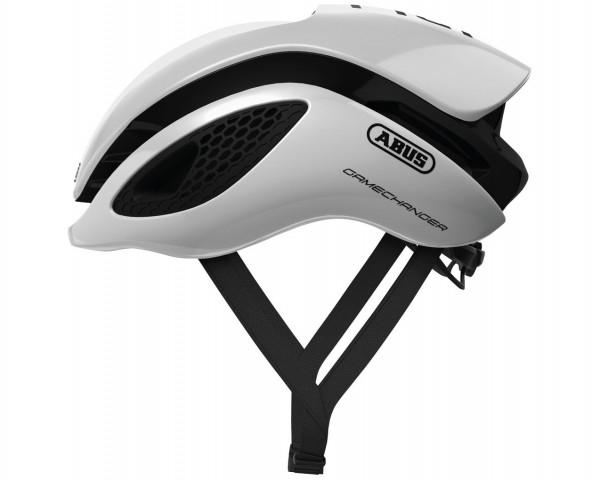 Abus GameChanger Rennrad Fahrradhelm | polar white
