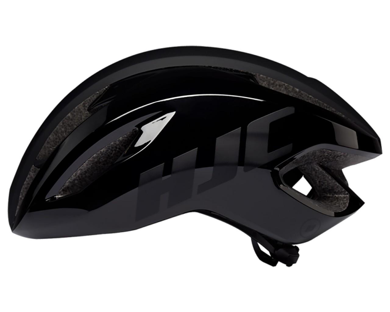 HJC Valeco Road Helmet | matt-gloss black