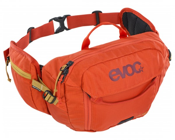 Evoc Hip Pack 3 Liter Hüfttasche | orange