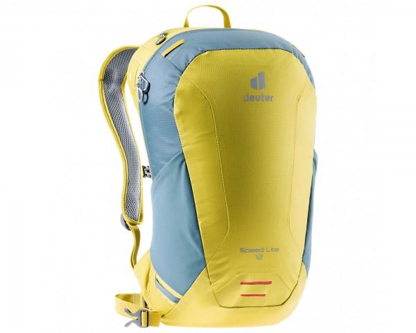 Deuter Speed Lite 12 litres Backpack PFC-free | greencurry-slateblue
