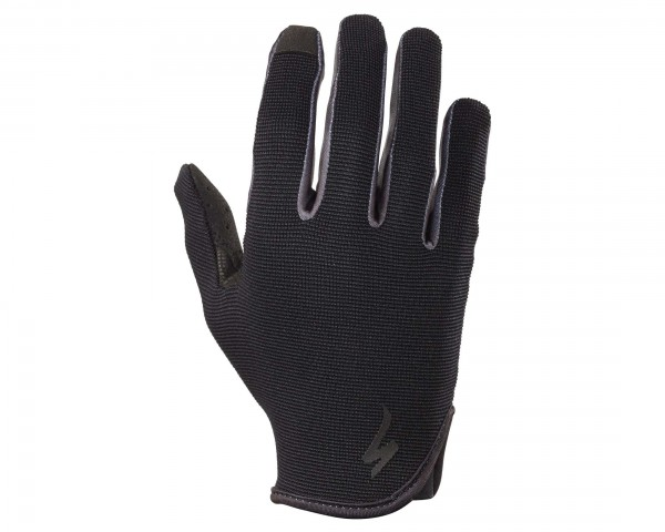 Specialized Lodown Gloves longfinger | black mirror