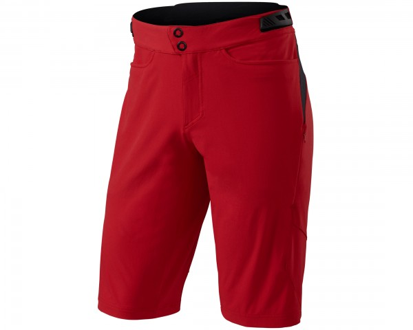 Specialized Enduro Comp Shorts | candy red