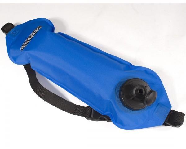 Ortlieb water bag 2 liter | blue