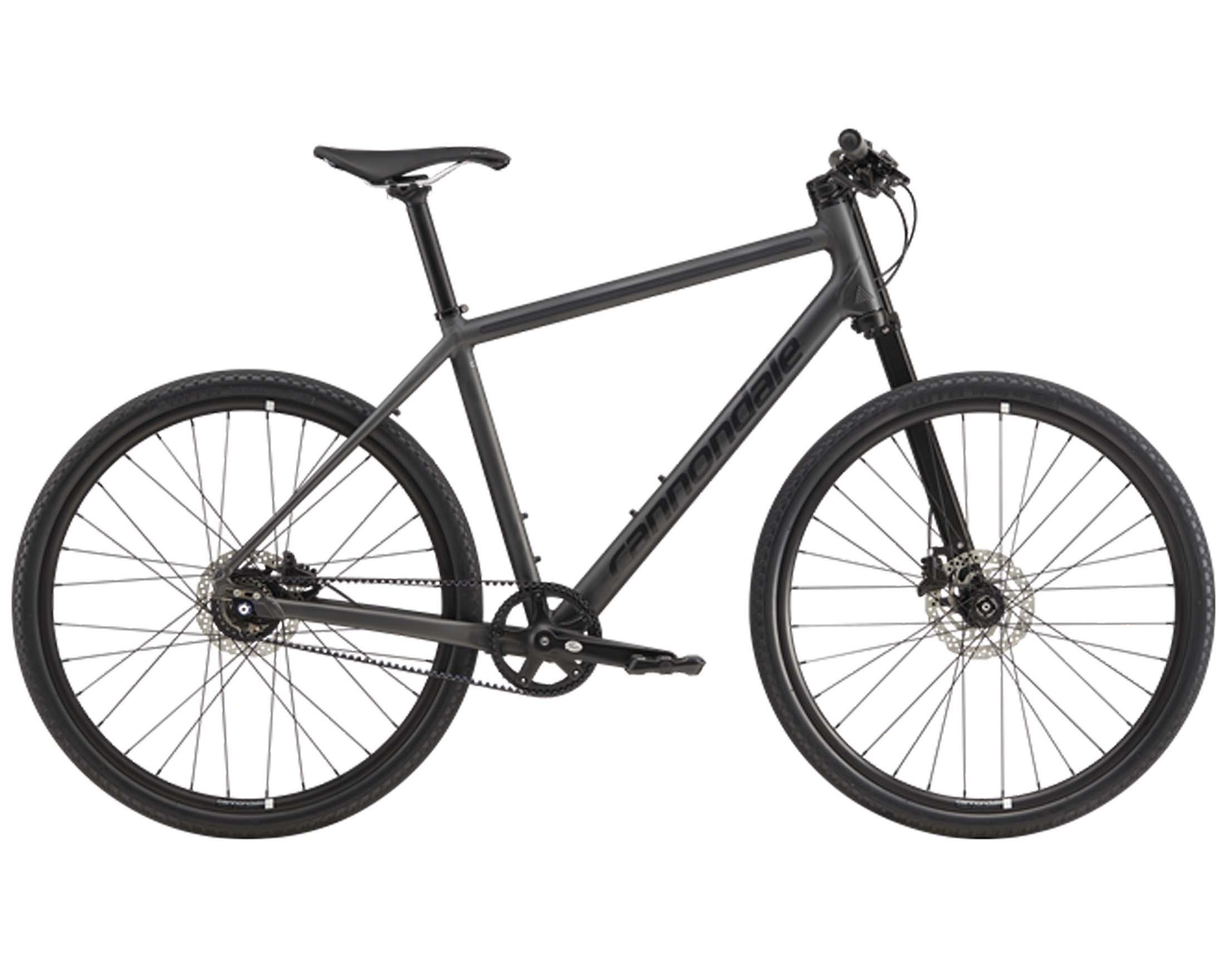 cannondale urban bike urban fahrrad f r die stadt. Black Bedroom Furniture Sets. Home Design Ideas