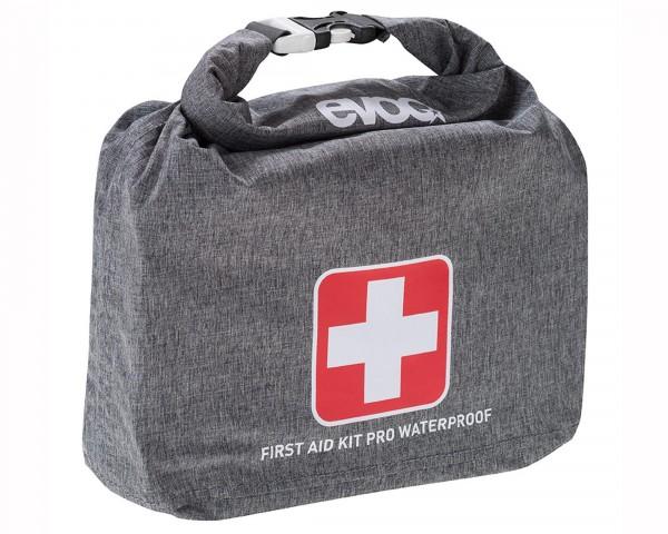 Evoc First Aid Kit Pro Waterproof Erste Hilfe Set | black-heather grey