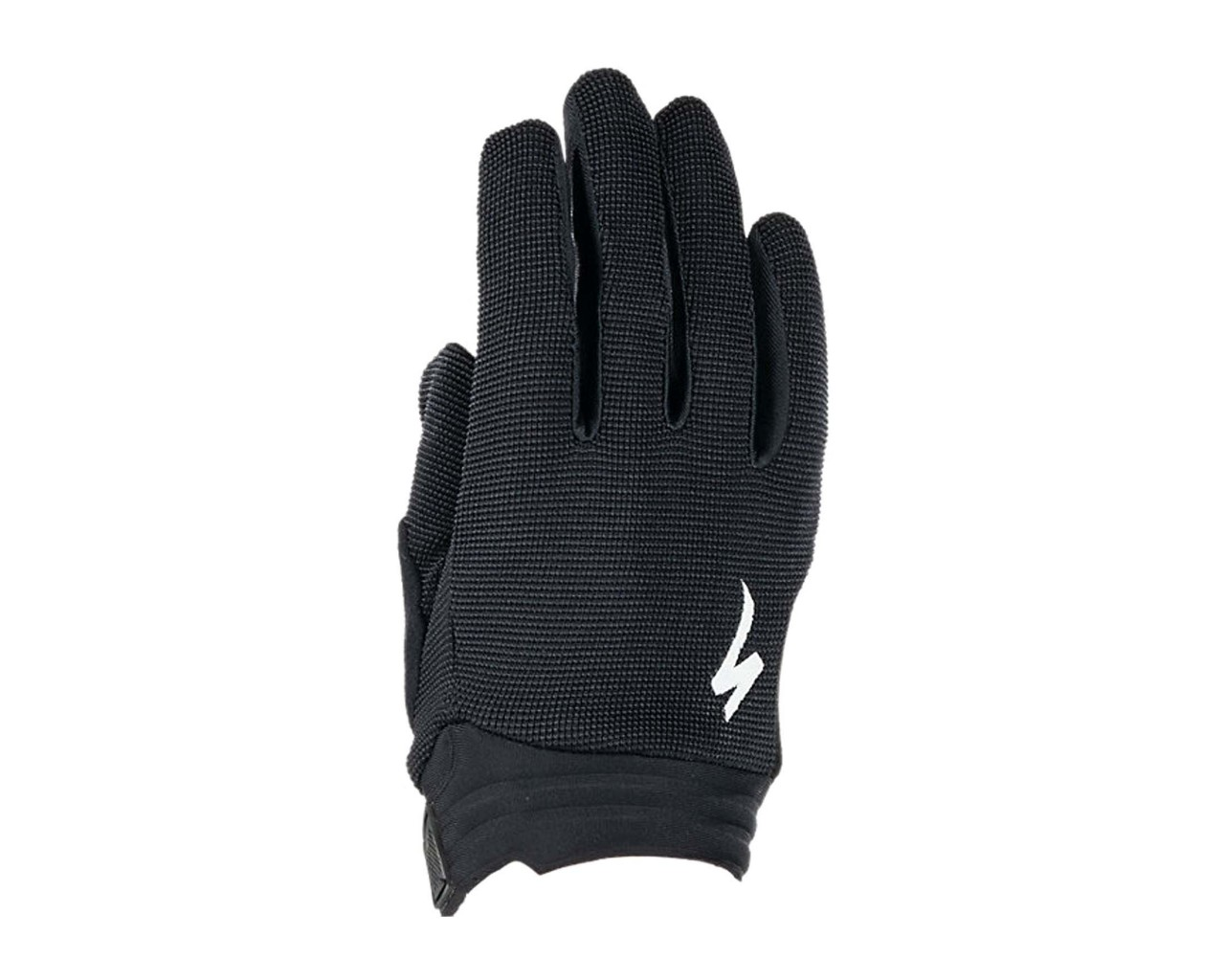 Specialized Youth Trail Gloves longfinger | black