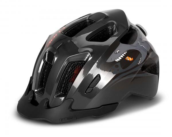 Cube Helmet ANT Youth Bike Helmet   black