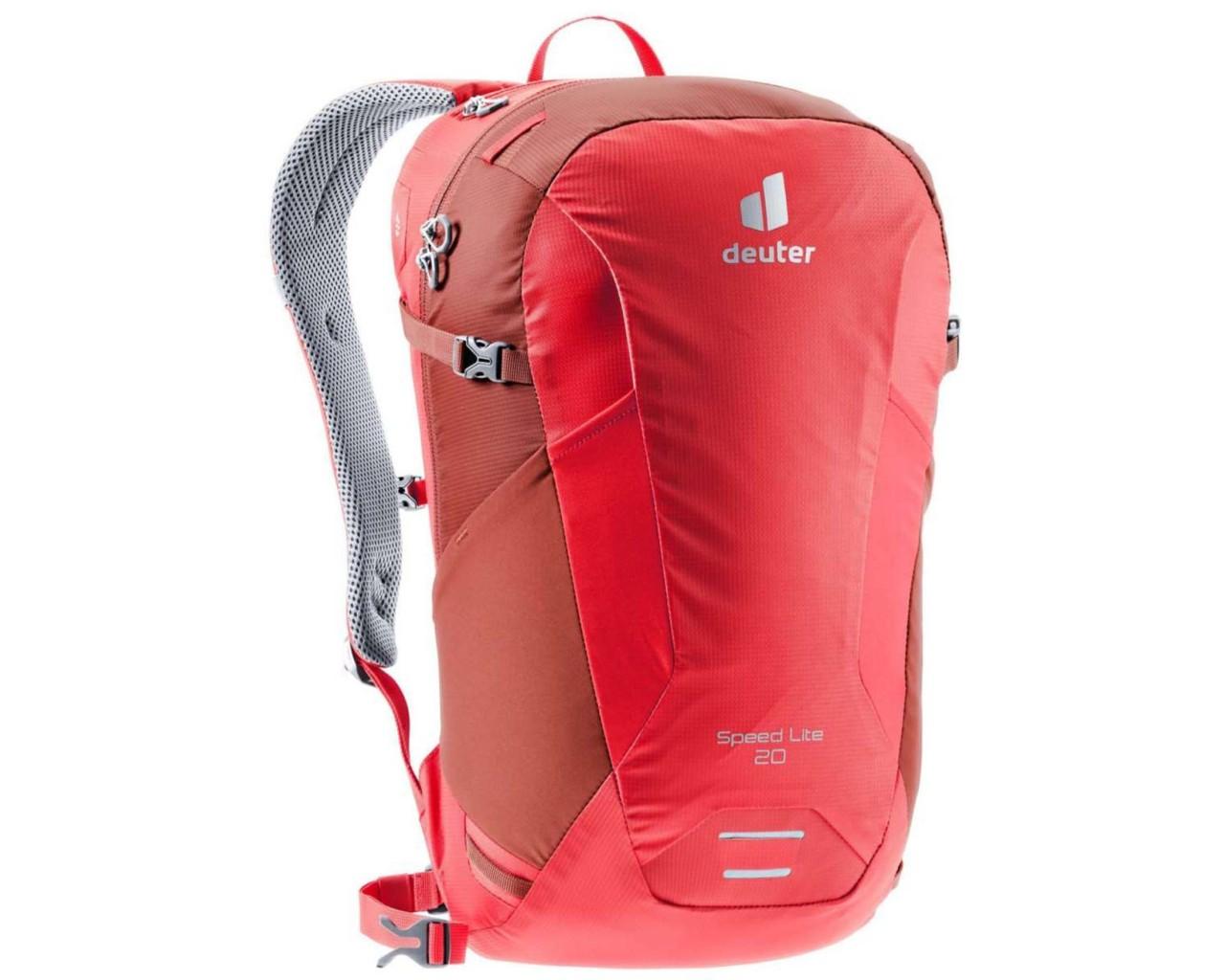 Deuter Speed Lite 20 litres Backpack PFC-free | chili-lava
