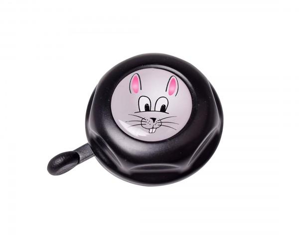 Cube RFR Bell Junior Bunny   black n grey