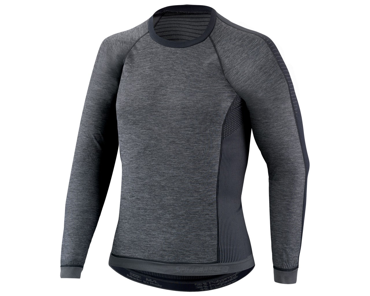 Specialized Seamless Baselayer with Protection longsleeve | dark grey