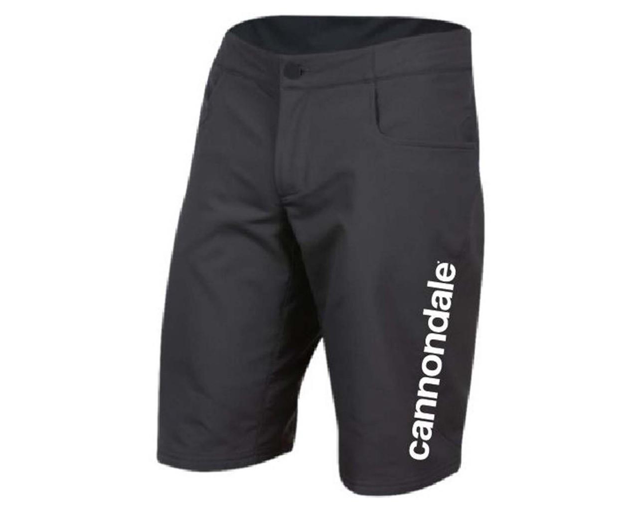 Cannondale CFR Team Replica MTB Shorts   black