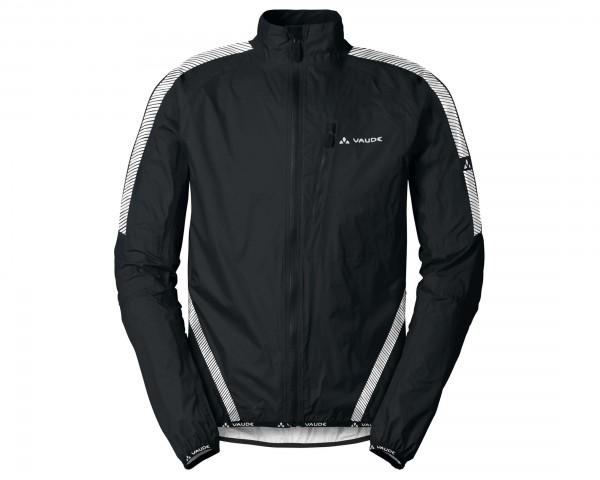 Vaude Luminum Performance Rain Jacket | black