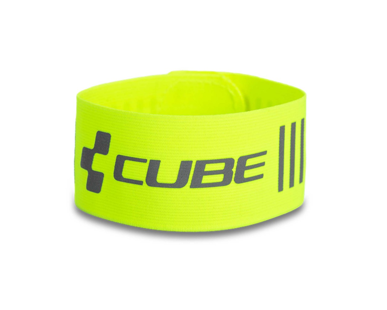 Cube Safety Band | yellow