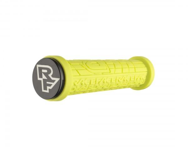 Race Face Grippler Lock-On Griffe (Paar) | yellow