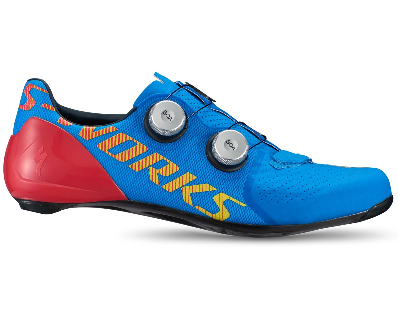Specialized S-Works 7 Road Bike Shoes | basics