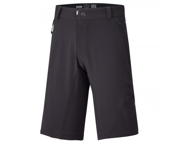 iXS Carve Digger Shorts | black