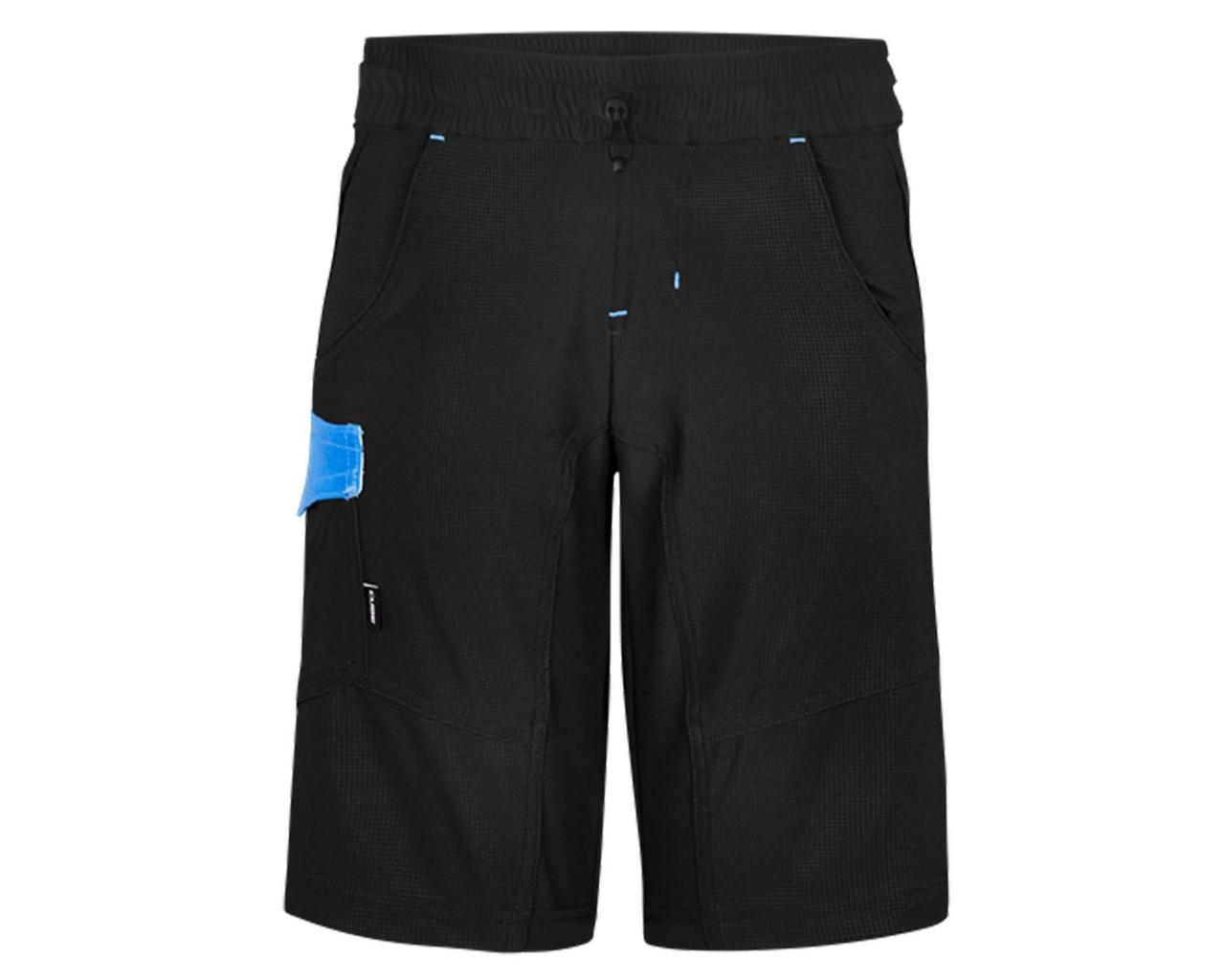 Cube Junior Baggy Shorts incl. Junior Liner Shorts | black