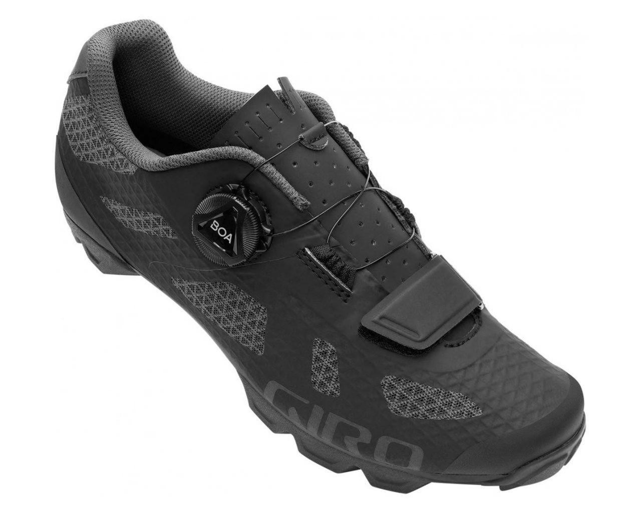 Giro Rincon W - Damen Dirt Bike Schuhe | black