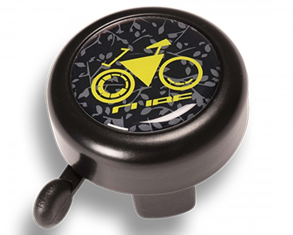 Cube Bicycle Bell FRIENDS Bike | multicolored