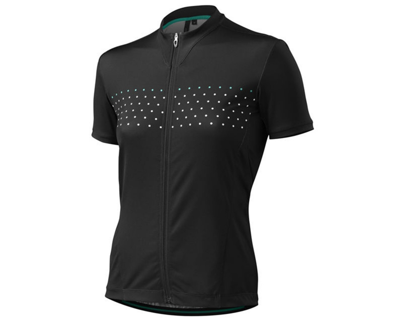 Specialized RBX Comp Jersey Womens   black-emerald green
