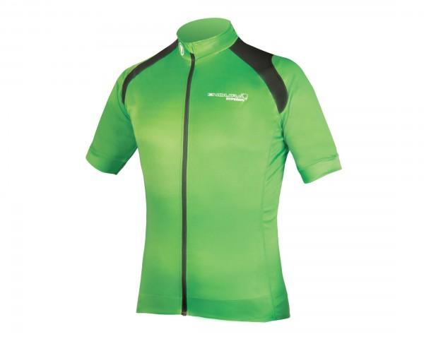 Endura Hyperon Jersey | hi-viz green
