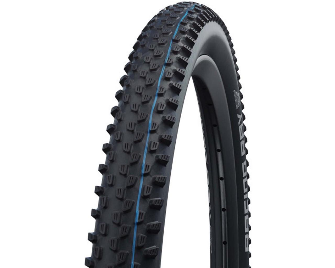 Schwalbe Racing Ray MTB-Tire 29x2.25 inch | black Addix Speed Evolution Line foldable