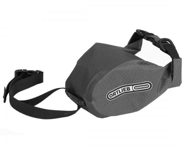 Ortlieb T-Pack | schiefer-schwarz