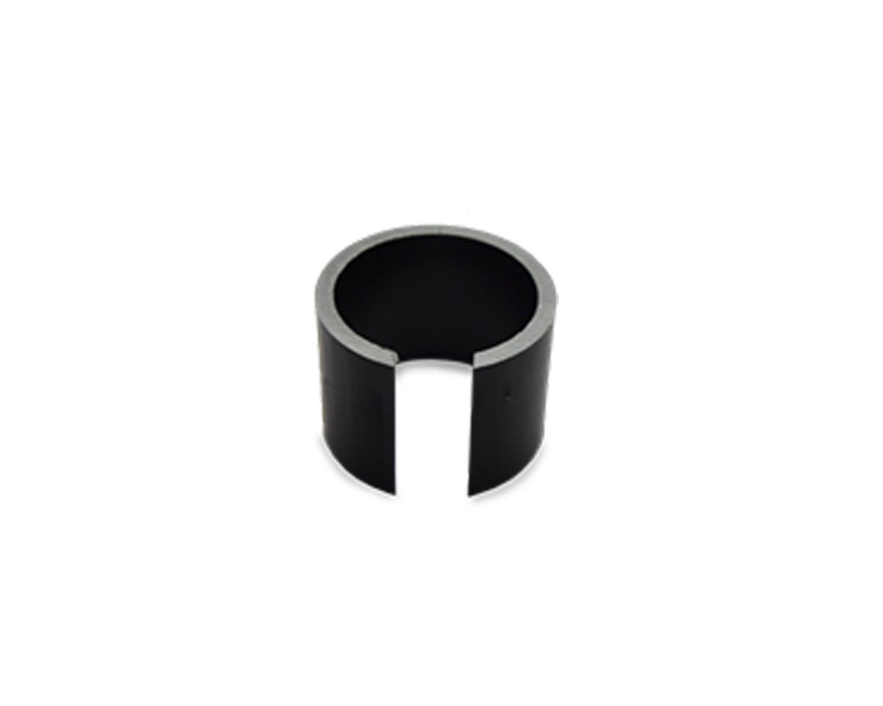 Cube Steckschutzblech-Adapter für konische Gabelschäfte | black