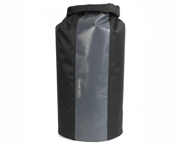 Ortlieb Packsack PS490 - 35 liter | grau-schwarz