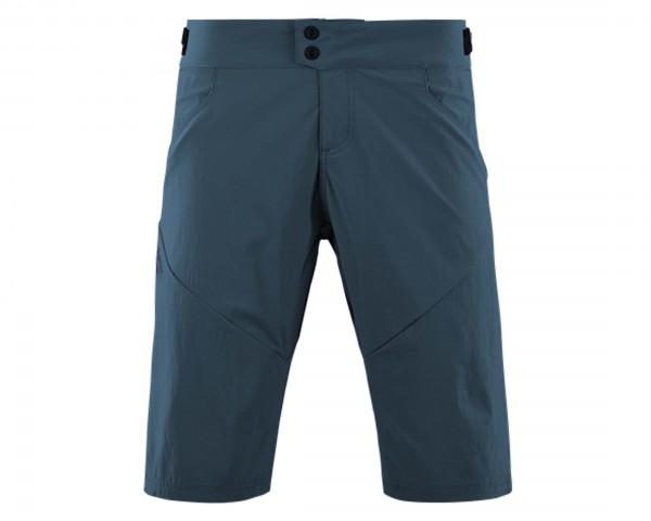 Cube ATX Baggy Damen Shorts   blue