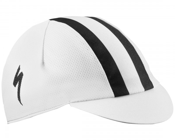 Specialized Cycling Cap Light one size | white-black