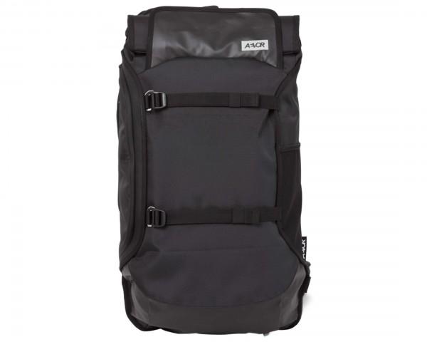 AEVOR Travel Pack Backpack 38 litres | proof black