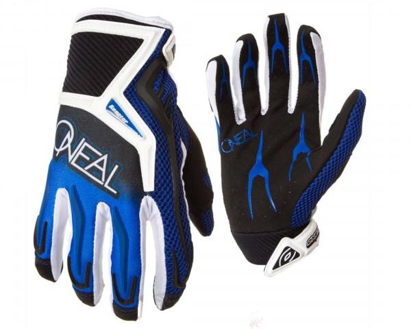 Oneal Reactor Gloves | black/blue