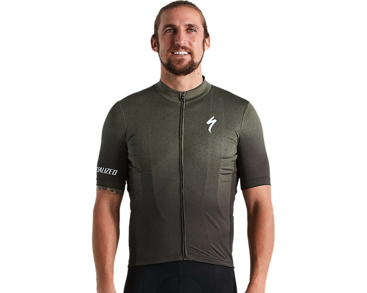 Specialized RBX Comp Jersey shortsleeve   military green