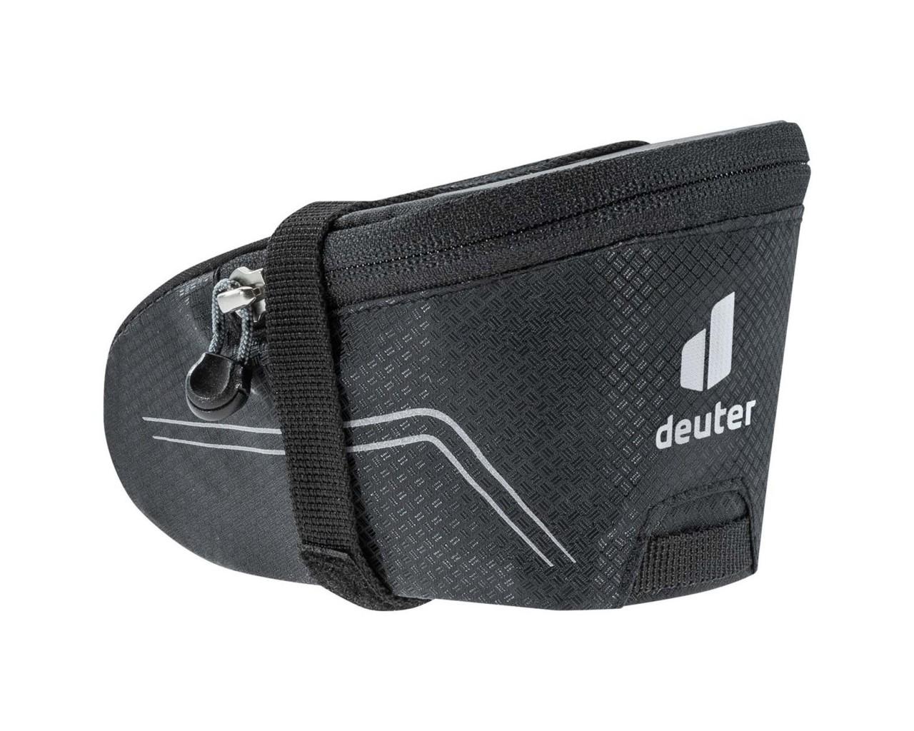 Deuter Bike Bag II - Saddle Bag PFC-free | black