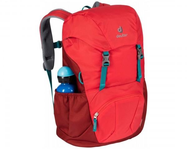 Deuter Junior Kids Backpack | chili-lava