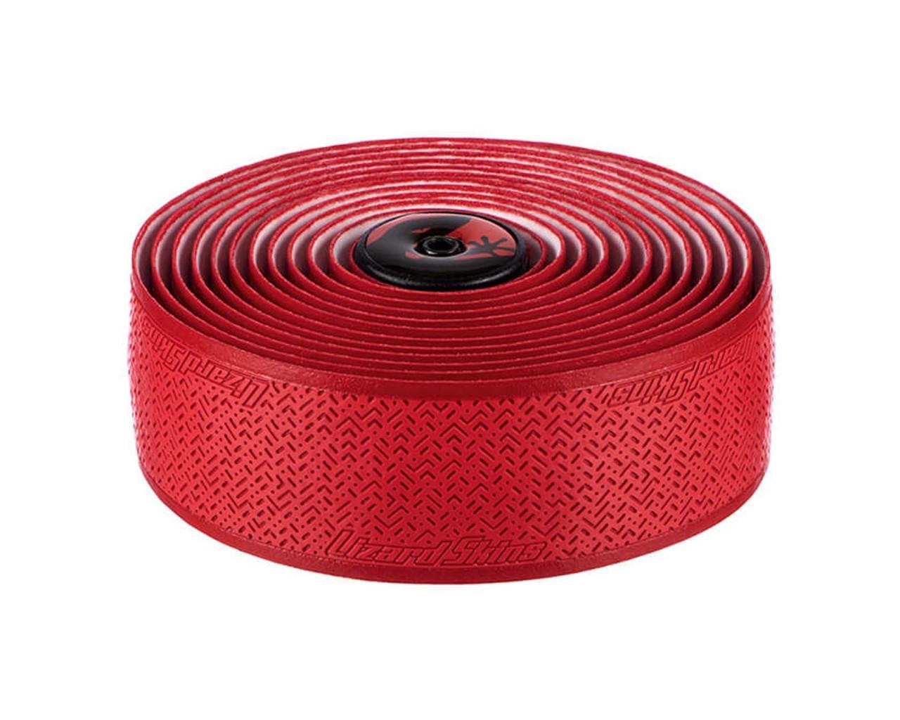 Lizard Skins DSP Bar Tape - Lenkerband 2.5 mm | crimson red