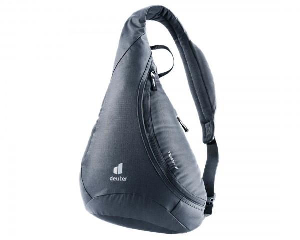 Deuter Tommy S 5 litres shoulder bag PFC-free | black