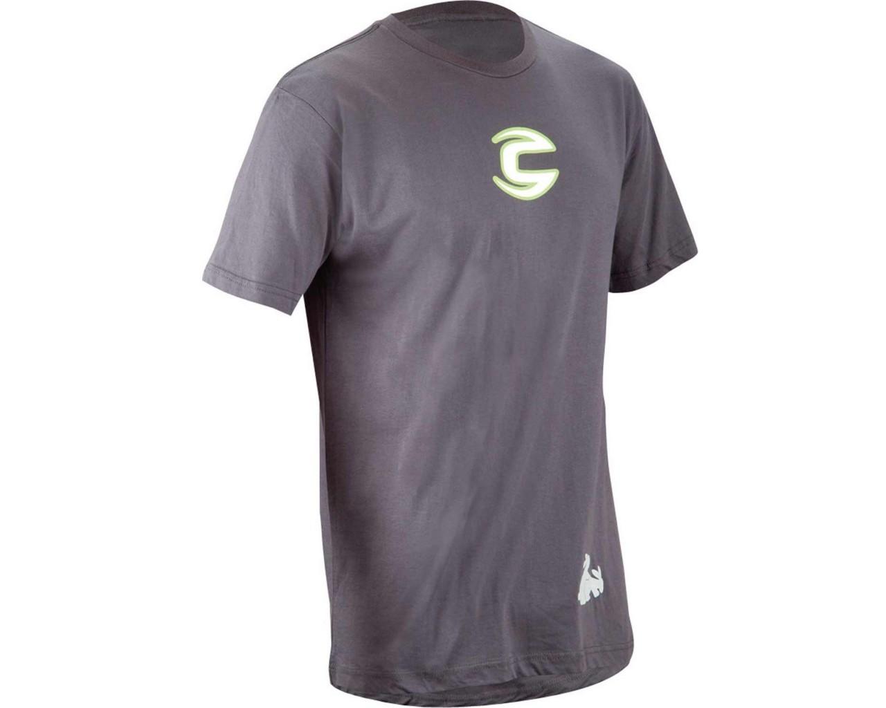 Cannondale Bunny T-Shirt   grau