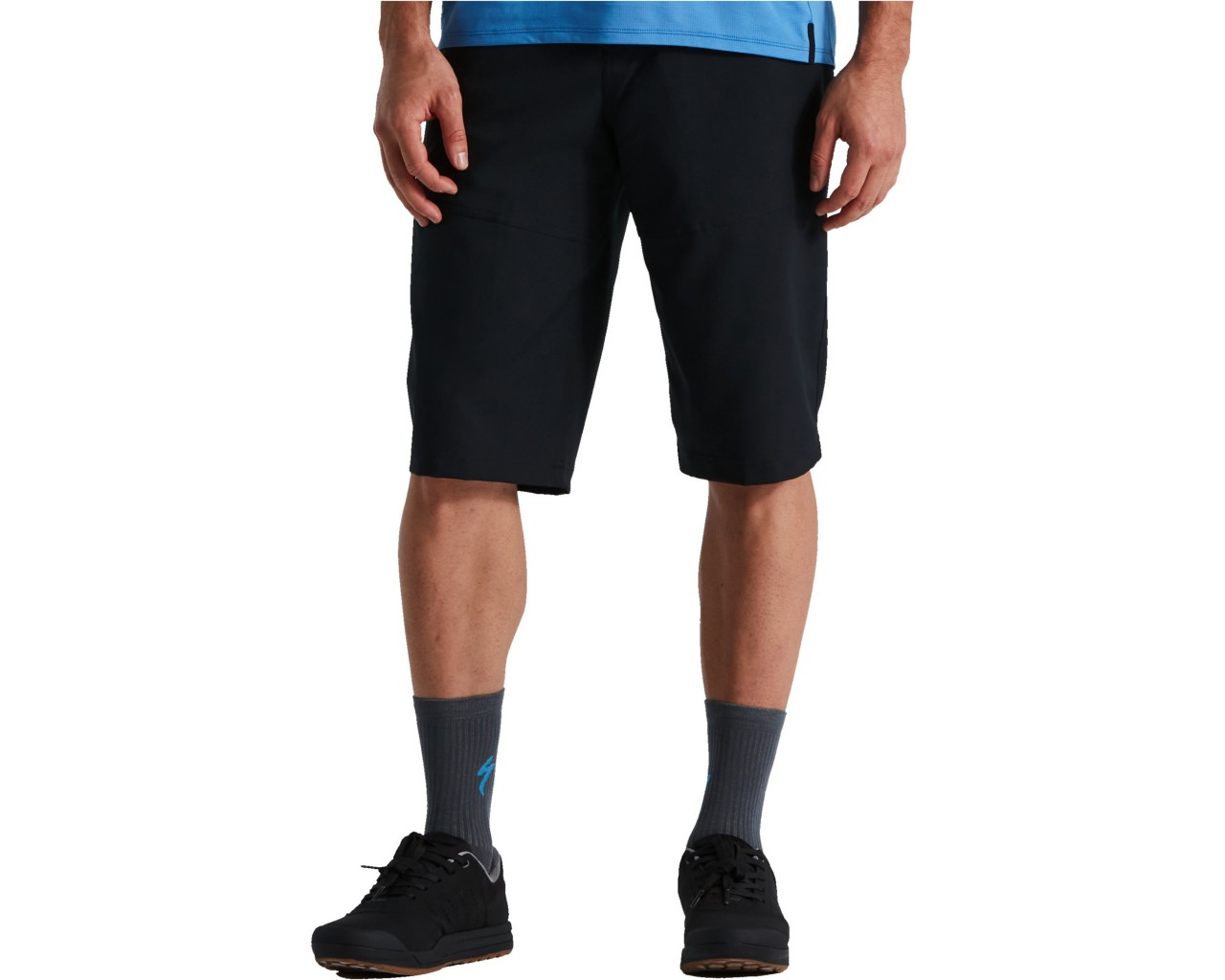 Specialized Trail Shorts   black