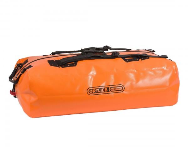 Ortlieb Big-Zip, waterproof expedition bag | orange