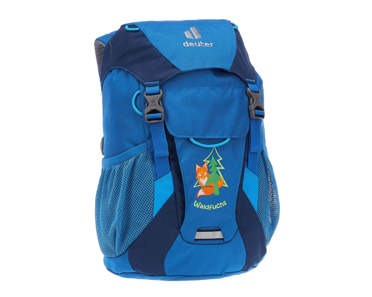 Deuter Waldfuchs 10 litres Kids backpack PFC-free   bay-midnight