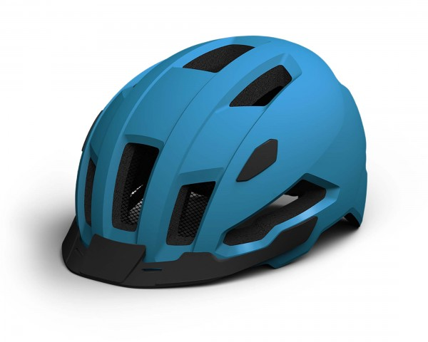 Cube Helmet EVOY HYBRID | blue