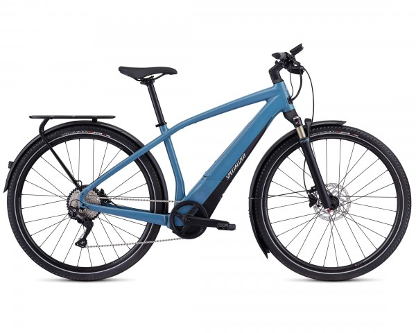 Specialized Vado 3.0 NB - Elektro Trekking Bike 2019 | storm grey-black-chrome