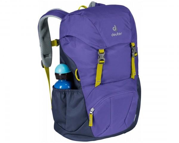 Deuter Junior Kids Backpack   violet-navy
